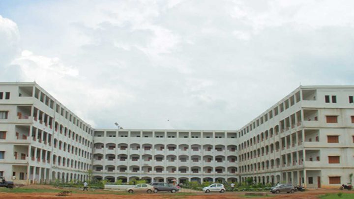 VKR, VNB & AGK College of Engineering