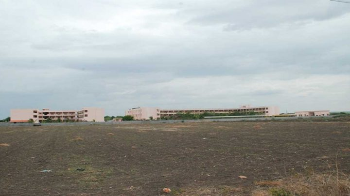 Vaagdevi Institute of Technology & Science