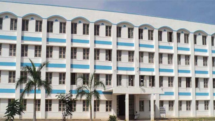 Vaishnavi Institute of Technology