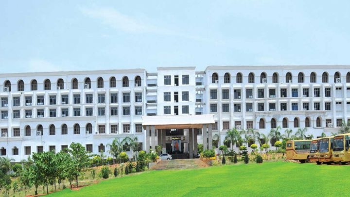 Visakha Institute of Engineering & Technology