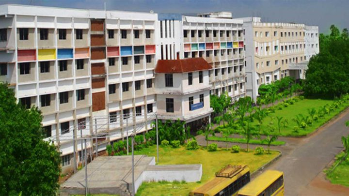 Lingayas Institute of Management and Technology