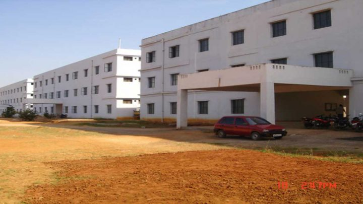 Tenali Engineering College