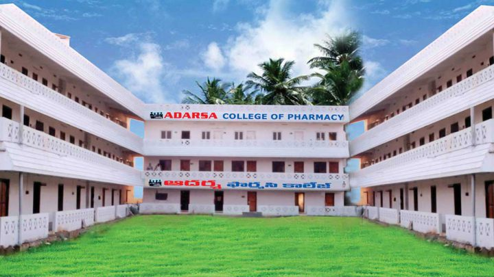 Adarsa College of Pharmacy