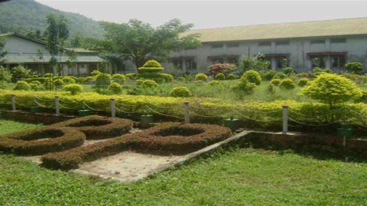 Bongaigaon Polytechnic