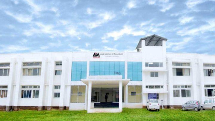 Assam Institute of Management