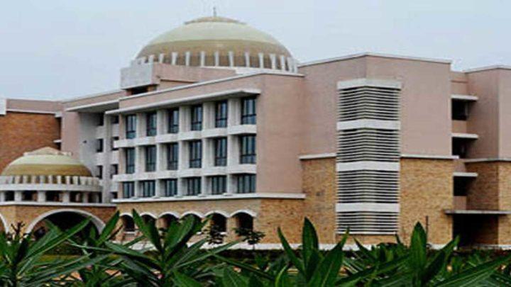 Sandip Foundations, Shri Ram Polytechnic