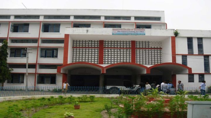 Bhagalpur College of Engineering, Bhagalpur