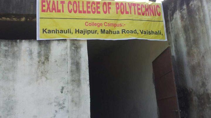 Exalt College of Polytechnic