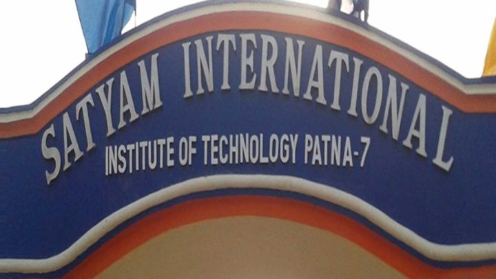 Satyam International Institute of Technology