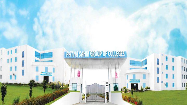 Patna Sahib Technical Campus