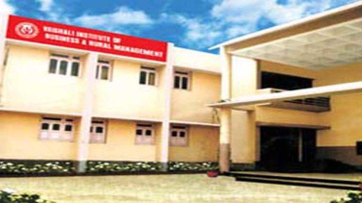 Vaishali Institute of Business & Rural Management