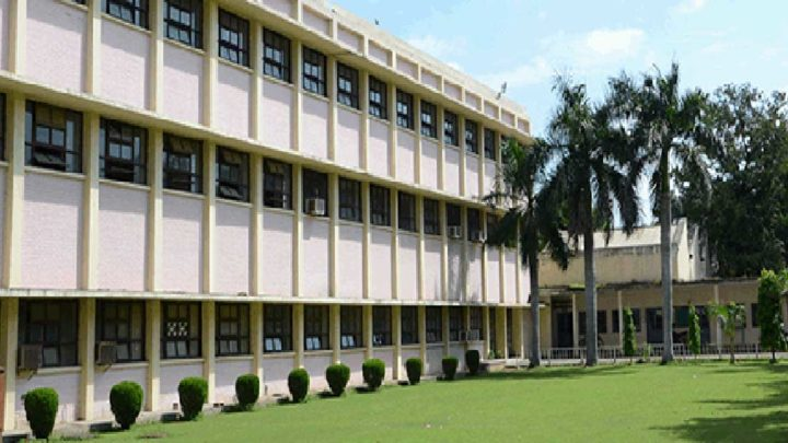 Punjab Engineering College PEC, Deemed to be University