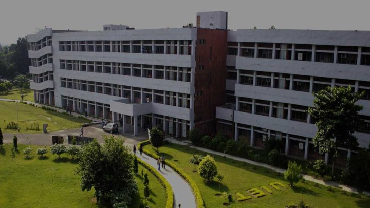 University Institute of Engineering and Technology, Panjab University