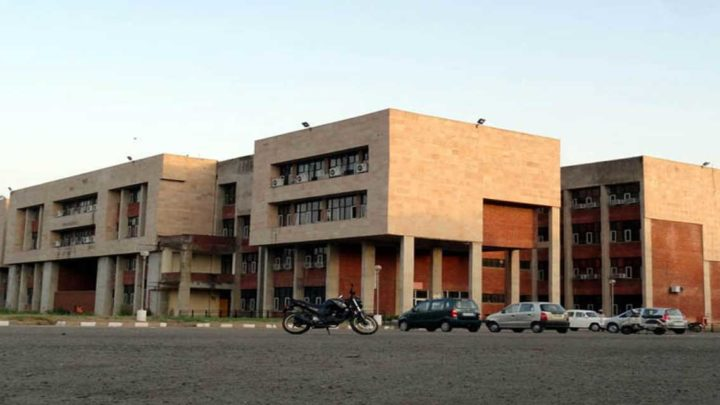 Chandigarh College of Engineering & Technology, Chandigarh
