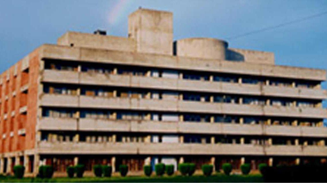 University Institute of Pharmaceutical Sciences