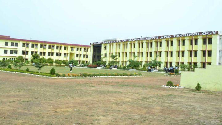 Garv Institute of Management & Technology (GIMT)