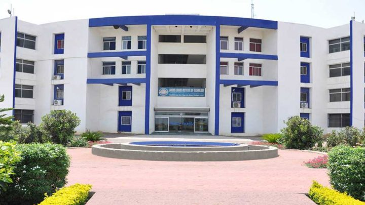 Lakhmi Chand Institute of Technology