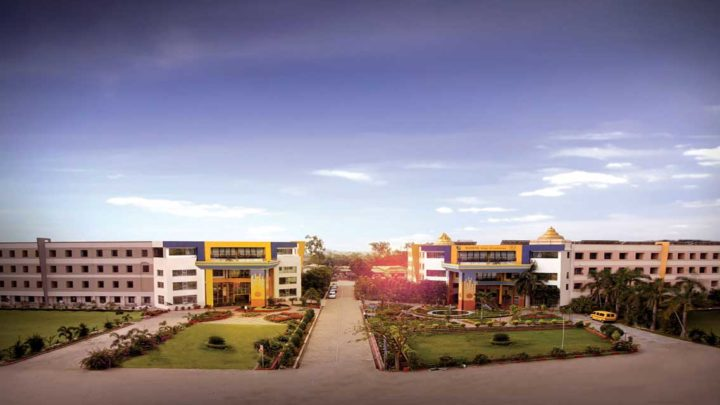 Rungta College of Engineering & Technology, Bhilai