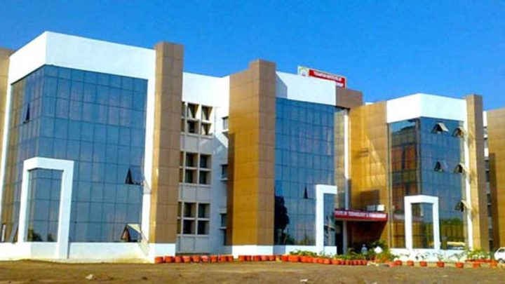 Yugantar Institute of Technology and Management