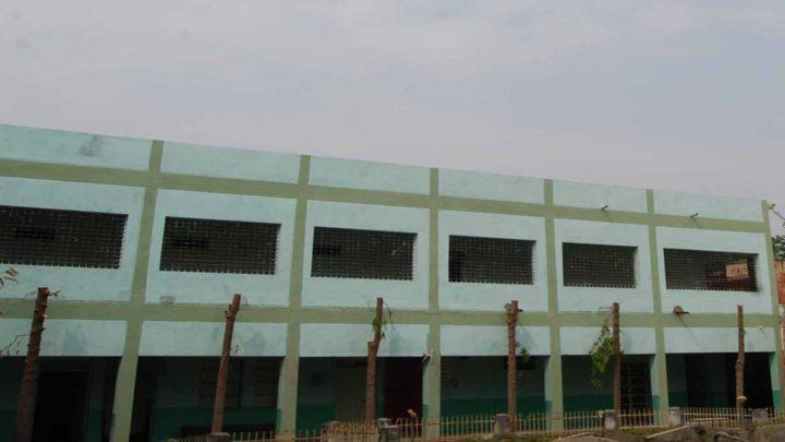 Government Coed Polytechnic, Jagdalpur