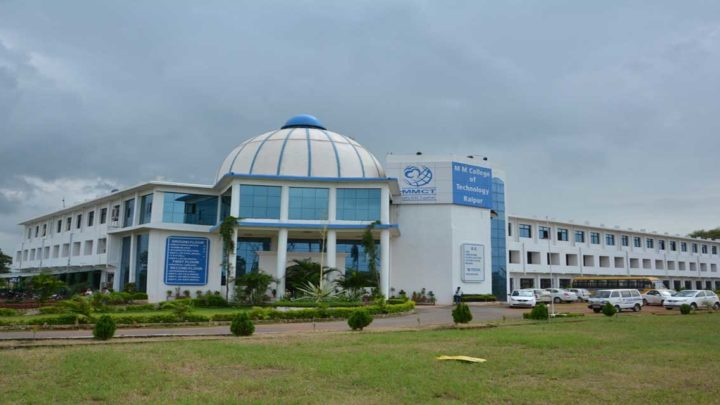 M.M College of Technology