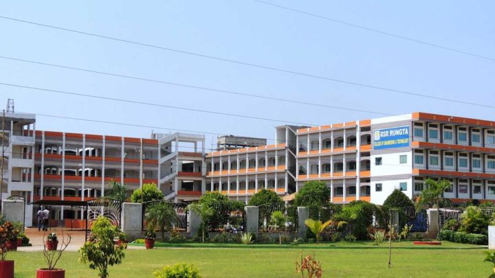 RSR Rungta College of Engineering & Technology