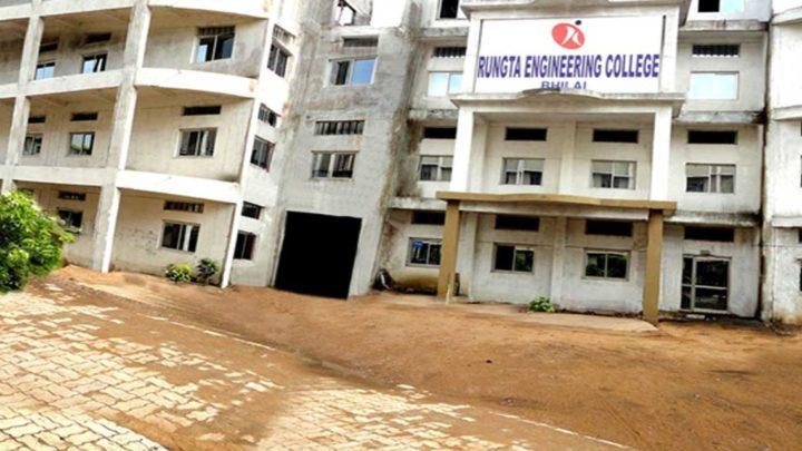 Rungta Engineering College, Bhilai