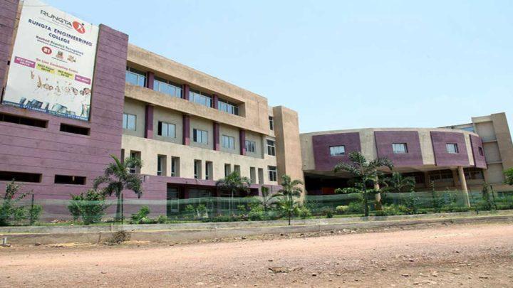 Rungta Engineering College, Raipur