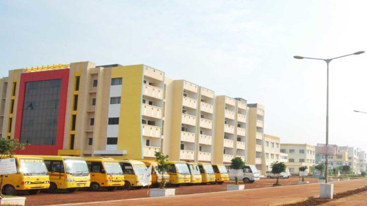 Shri Shankaracharya Institute of Professional Management & Technology