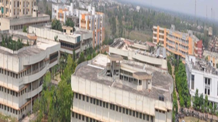 Shri Shankaracharya Institute of Technology & Management