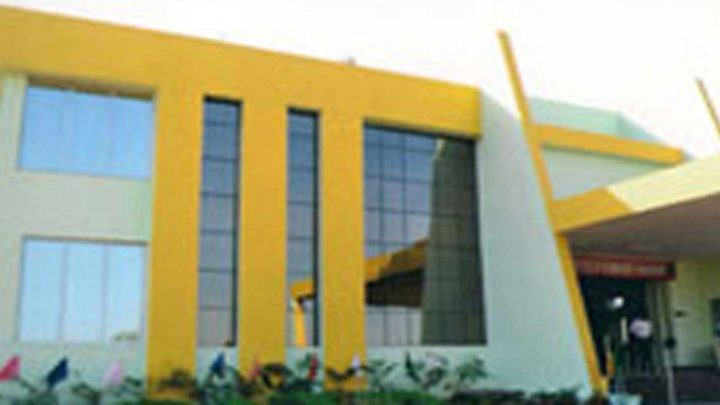 Ashoka Institute of Technology & Management