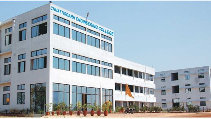 Chhattisgarh Engineering College