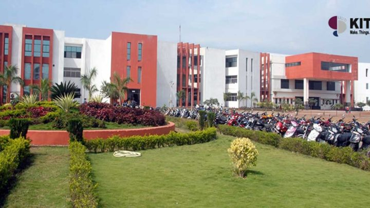 Kruti Institute of Technology & Engineering