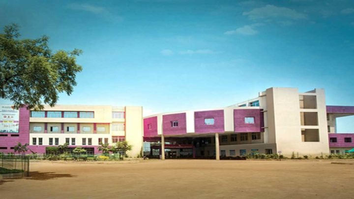 Rungta College of Engineering & Technology, Raipur