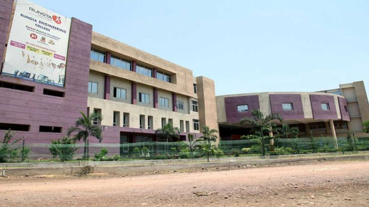 Rungta Engineering College, Raipur