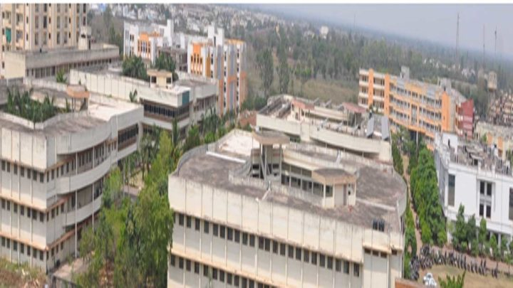 Shri Shankaracharya Engineering College