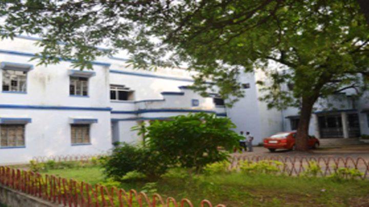 Government Girls Polytechnic, Raipur