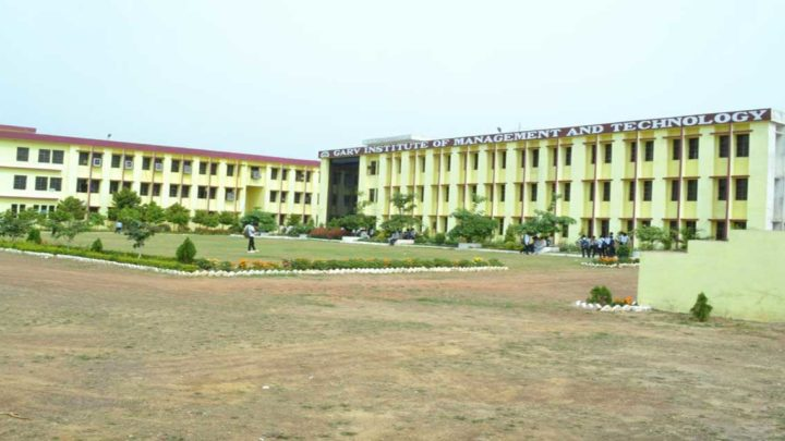 Garv Institute of Management & Technology GIMT