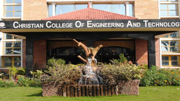 Christian College of Engineering and Technology