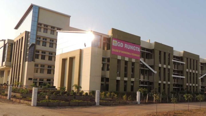 GD Rungta College of Engineering & Technology