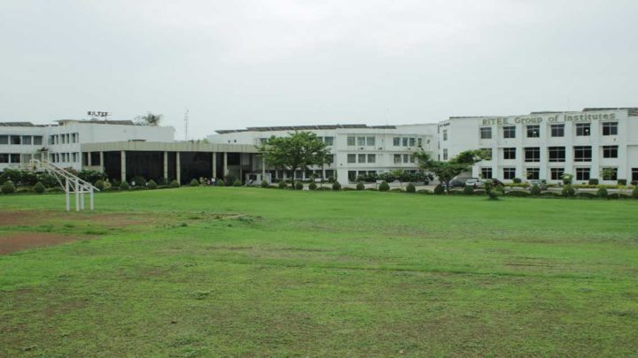 Raipur Institute of Technology