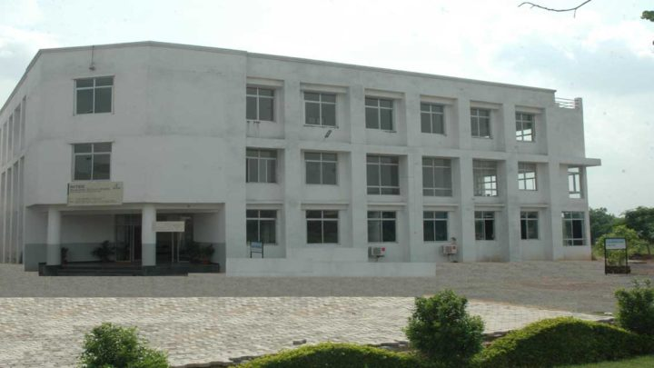 RITEE Business School (RIBS), Raipur