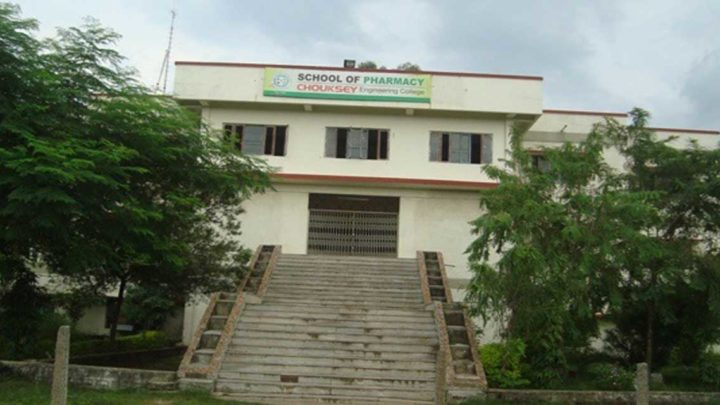 School of Pharmacy, Chouksey Engineering College