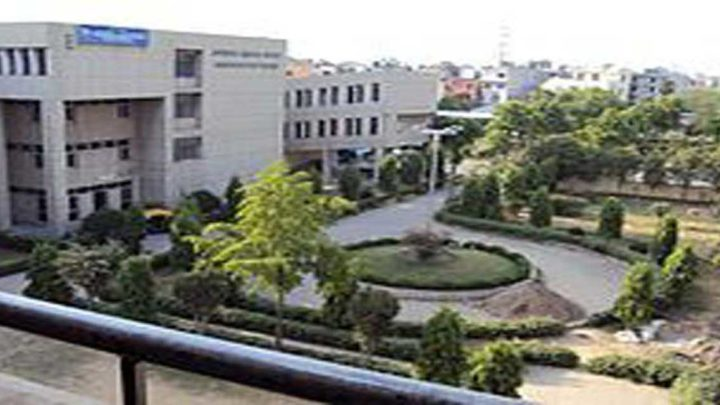 Ambedkar Institute of Technology