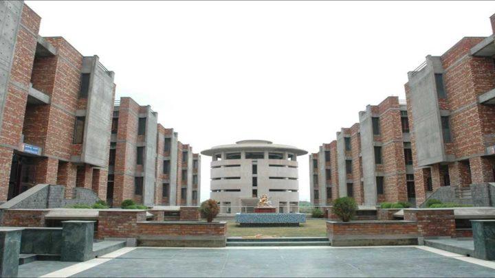 Maharaja Agrasen Institute of Technology