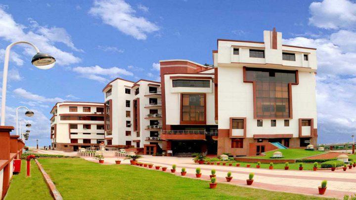 Lal Bahadur Shastri Institute of Management, Delhi