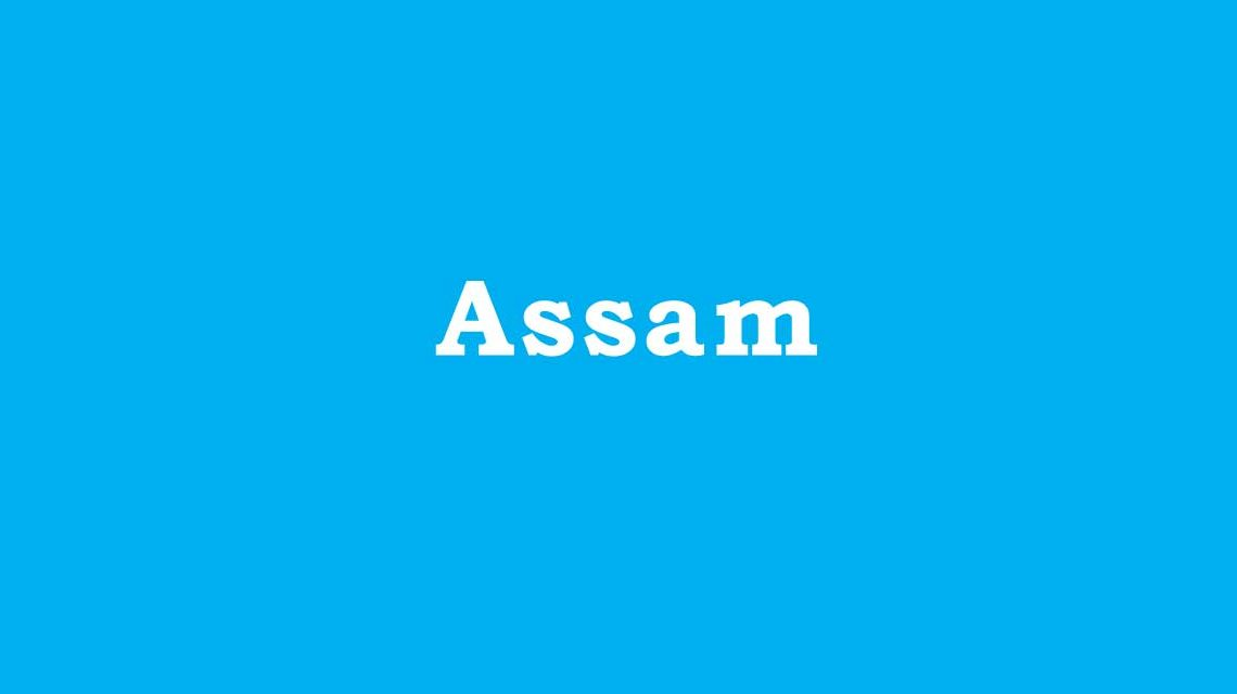 Polytechnic Colleges in Assam