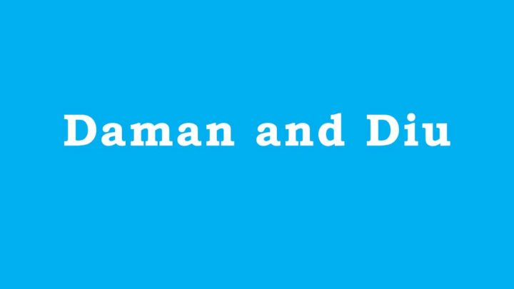 Polytechnic Colleges in Daman Diu