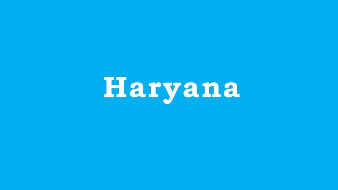 Polytechnic Colleges in Haryana