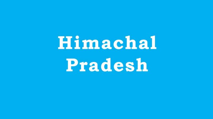 Pharmacy Colleges in Himachal Pradesh